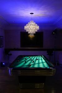 Billiard Suite