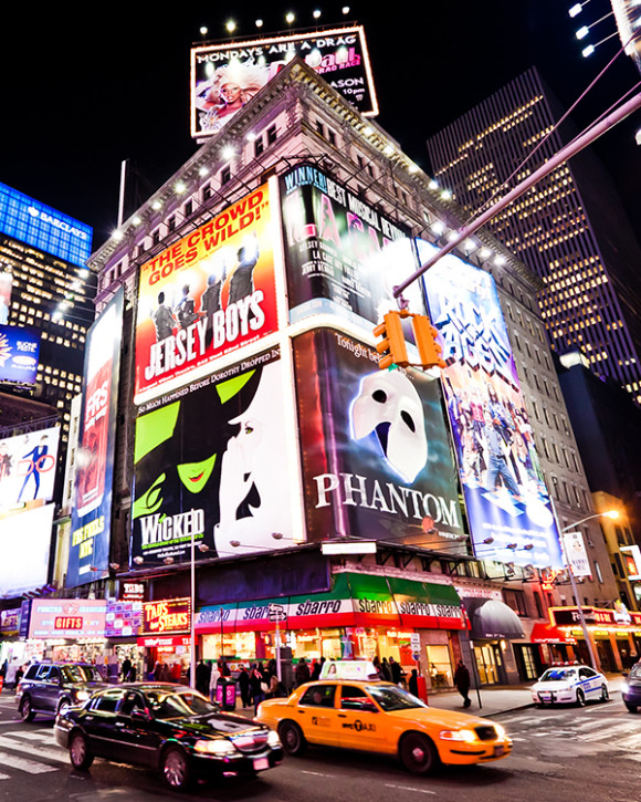 DKC Public Relations to Create Broadway and Live Events Powerhouse DKC/OM