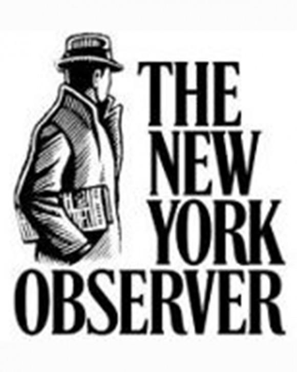 DKC Ranks #1 on Observer's PR Power 50 List