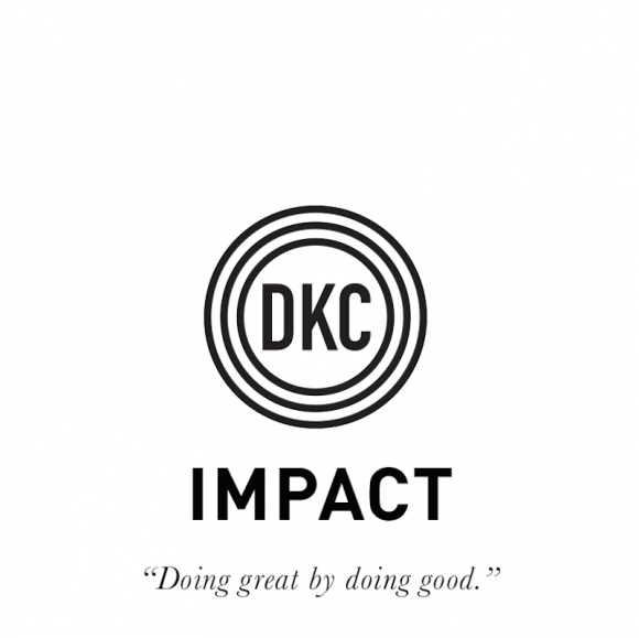 DKC Impact: Doing Great By Doing Good