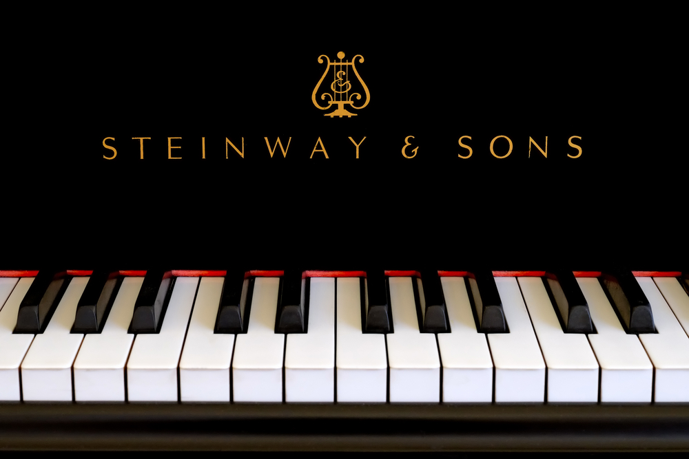 Welcome to Steinway Piano Galleries