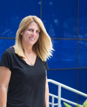 Wendy Zaas