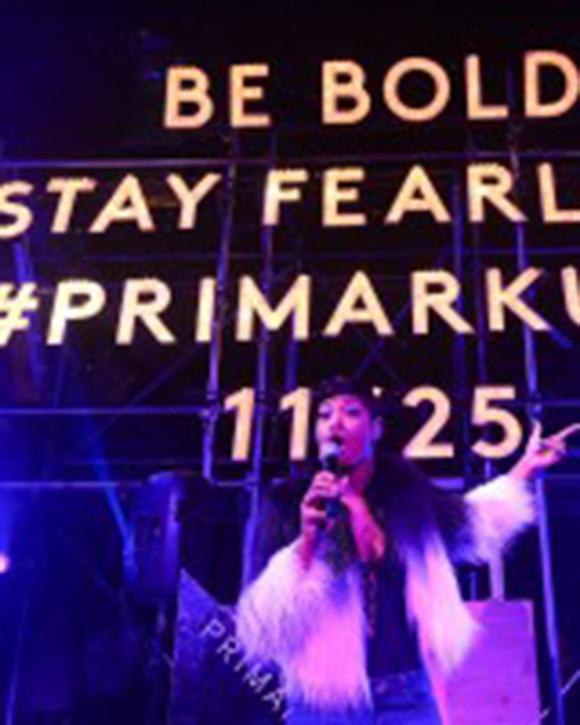 DKC PR Handles Successful Launch of the Second U.S. Primark Location