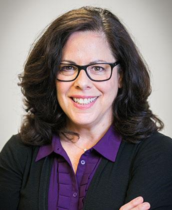 Joanne Fryer