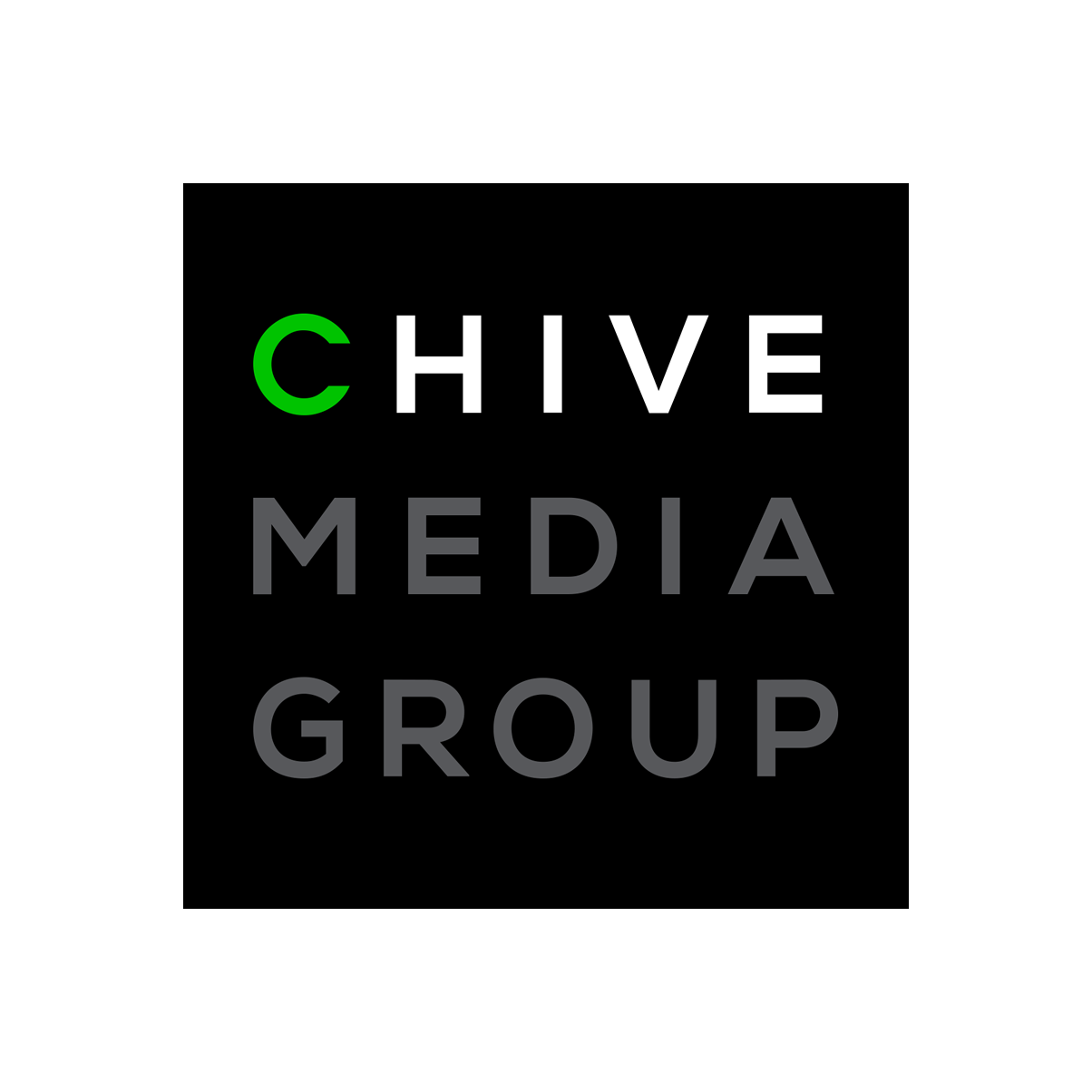 CHIVEMEDIAGROUP