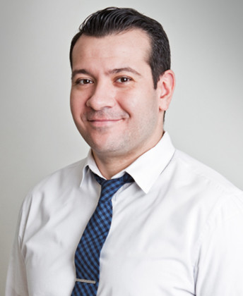 Sebastian Moreira