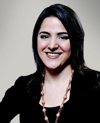 Cristina Calzadilla
