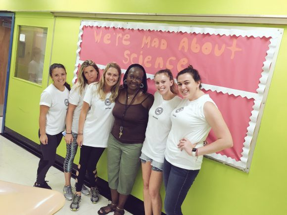DKC Gives Back: Company-Wide Service Day a Success!
